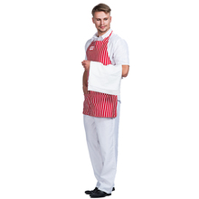 Today's Special carnival party adult men waiter server party cosplay costumes