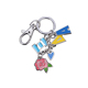Shape Smart Organizer Accessory Keychain Ace Key Rings With Chain