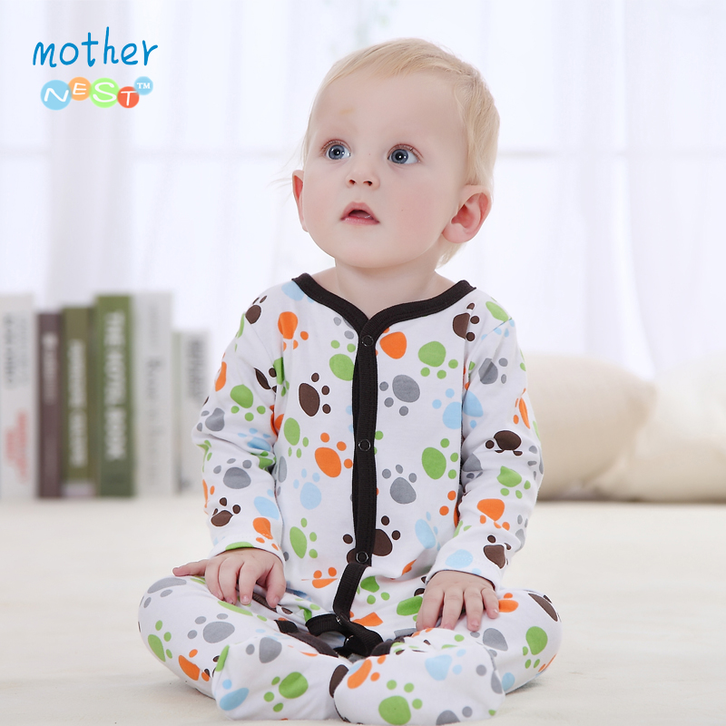 Baby Clothing 2016 New Baby Girl Newborn Clothes Romper