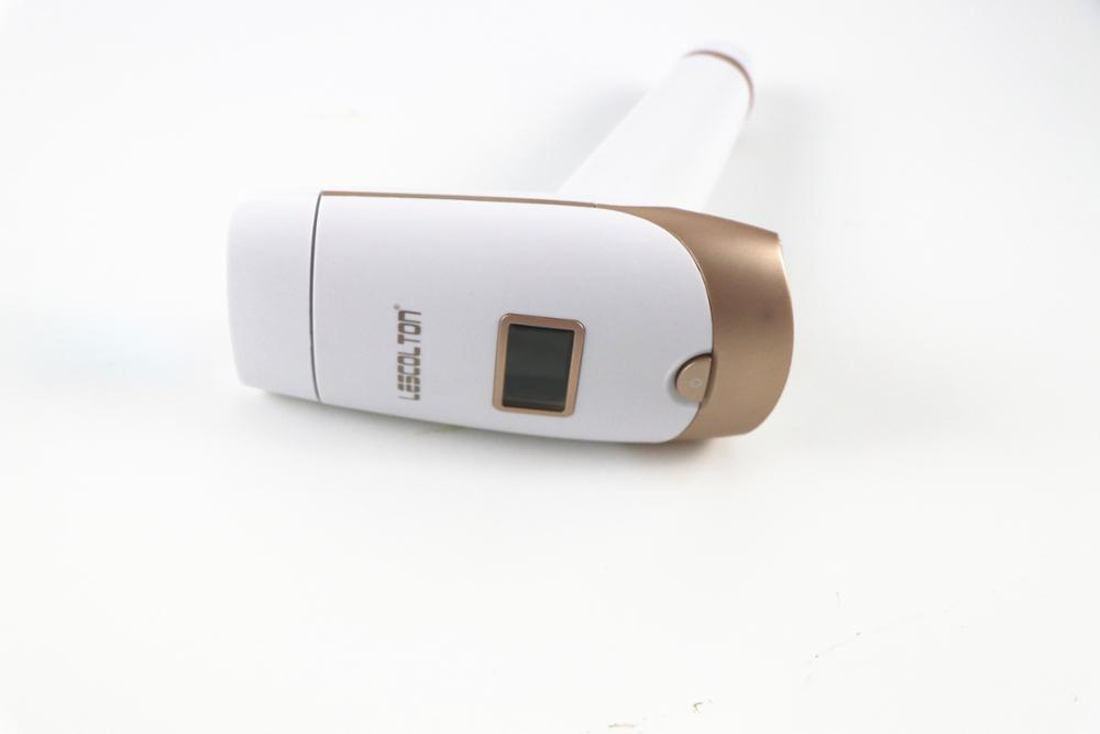 facial beauty equipment wholesale portable ipl epilator permanent hair removal
