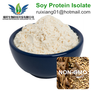 Isolated Soy Protein Price
