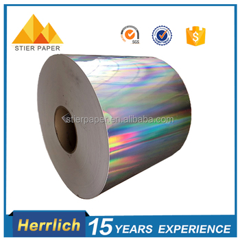 Professional Paper Factory Customized Laser Paper For Printing Bag