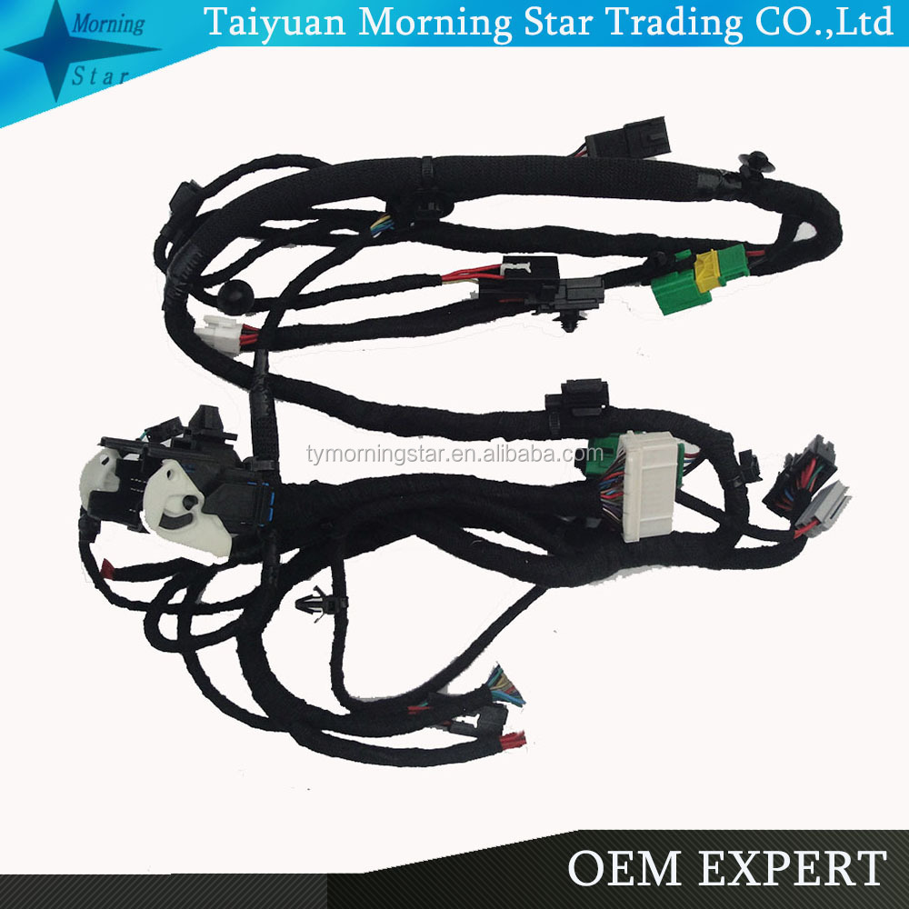 Professional OEM automotive Wiring Harness