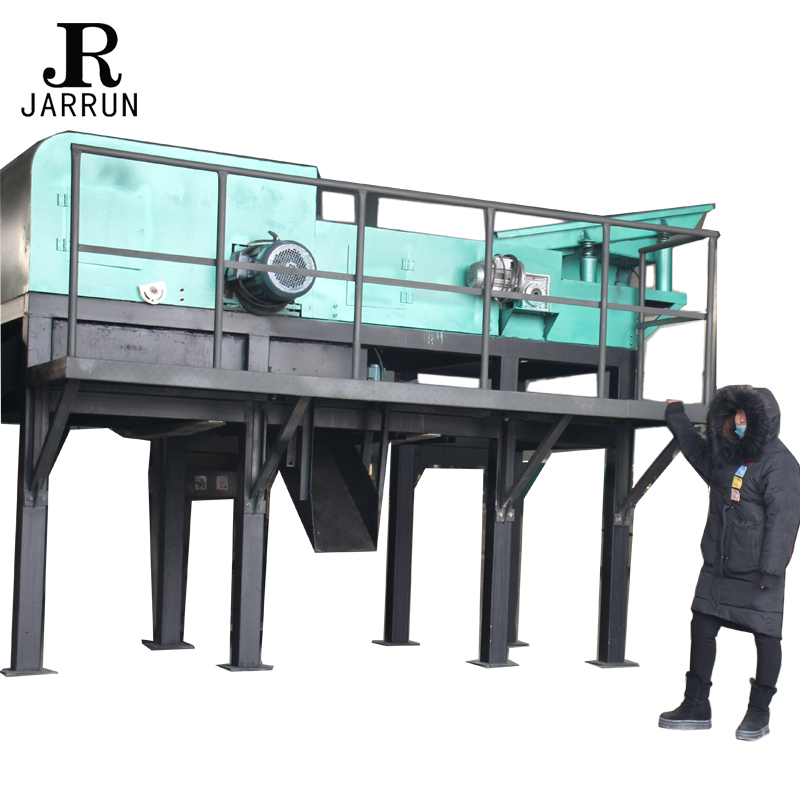 <strong>waste</strong> material Recycling metal Separation machine for Iron Aluminum and copper zinc