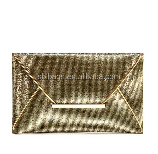 Ladies Elegance Evening Party Clutch Purse From China Supplier ...
