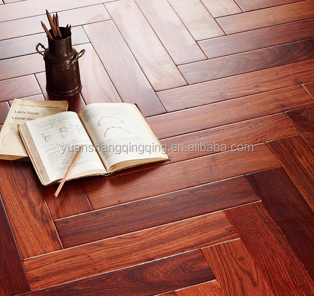 Indoor Usage 8mm Interlocking Wooden Laminate Flooring Buy Solid