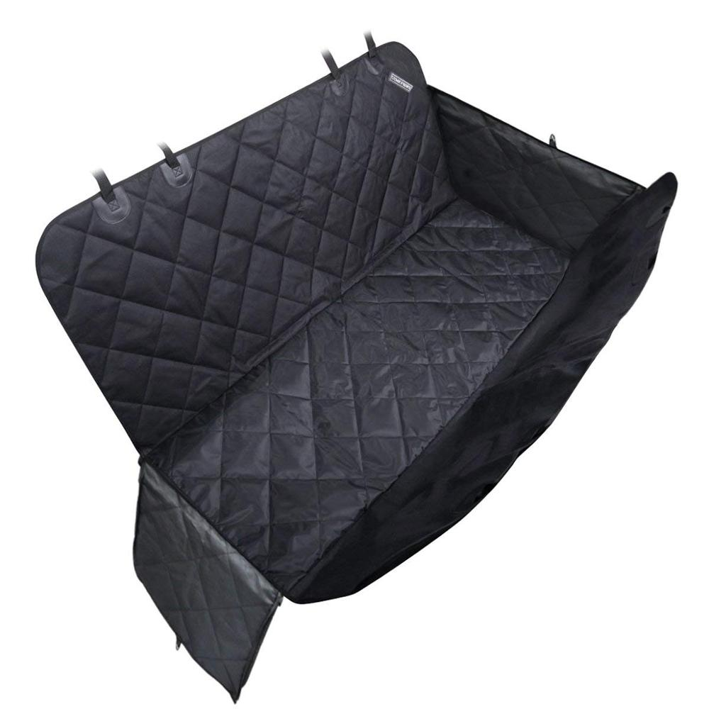 Pet supplies Pet dog car seat cover, groothandel Huisdier Accessoires