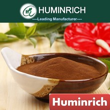 Huminrich 70% Fulvic Acid China Composting Em Technology