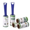 dust remover cleaning roller cleaning paper scrap floor lint roller