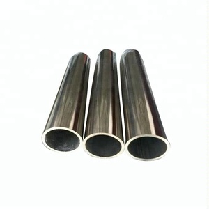 AISI 201 stainless steel tube welded best price