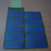 Flexible foldable uni-solar amorphous solar cells price per watt