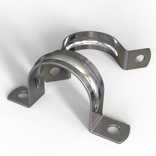 saddle clamp brackets clamps for steel pipe