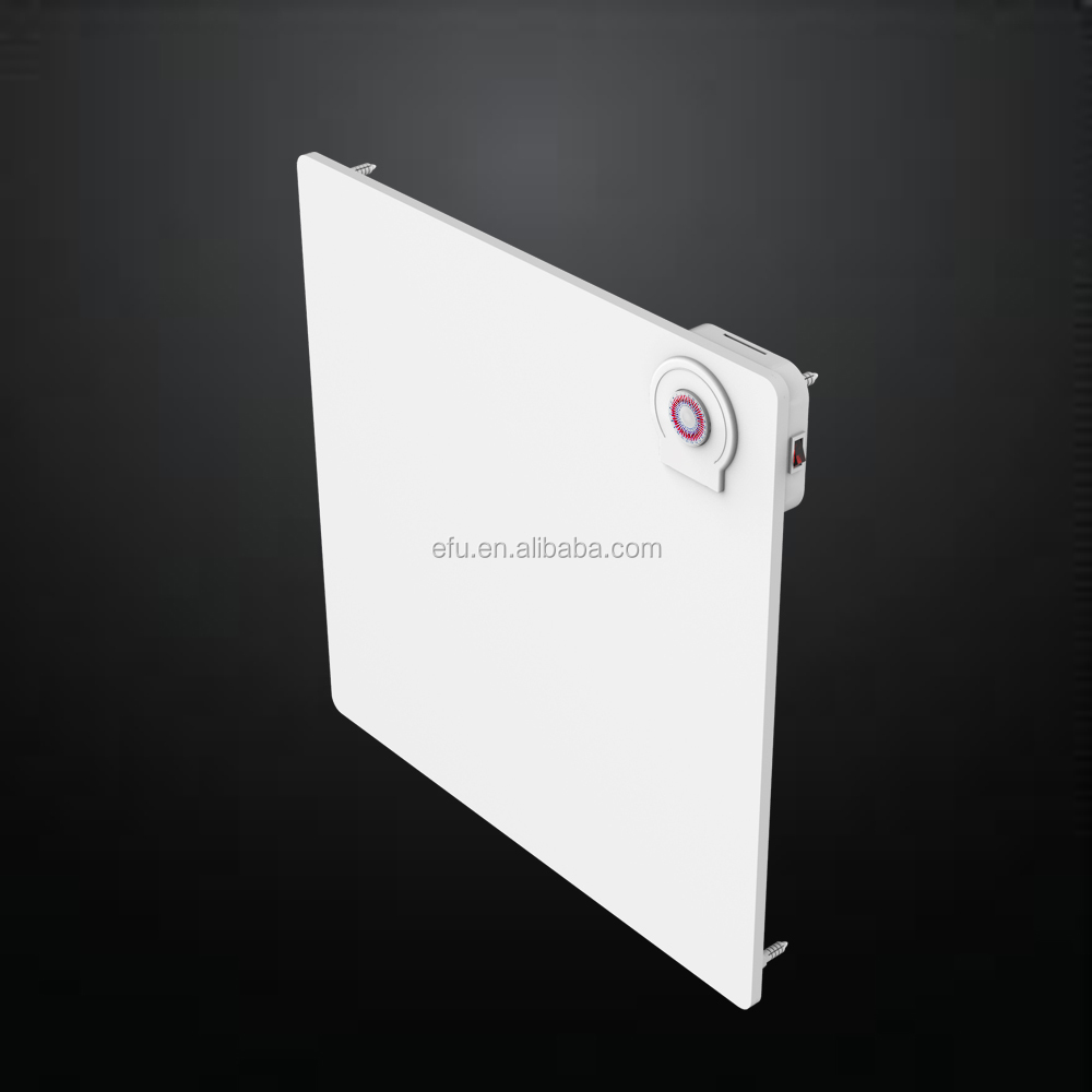 New Infrared 425w Wall Panel Heater With Mechanical Timer Buy Radiant Tube Wiring Diagram Heater425w Heaterheater Product On