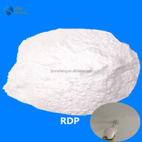 Coating RDP/ Redispersible Polymer Powder (RDP) for building materials putty
