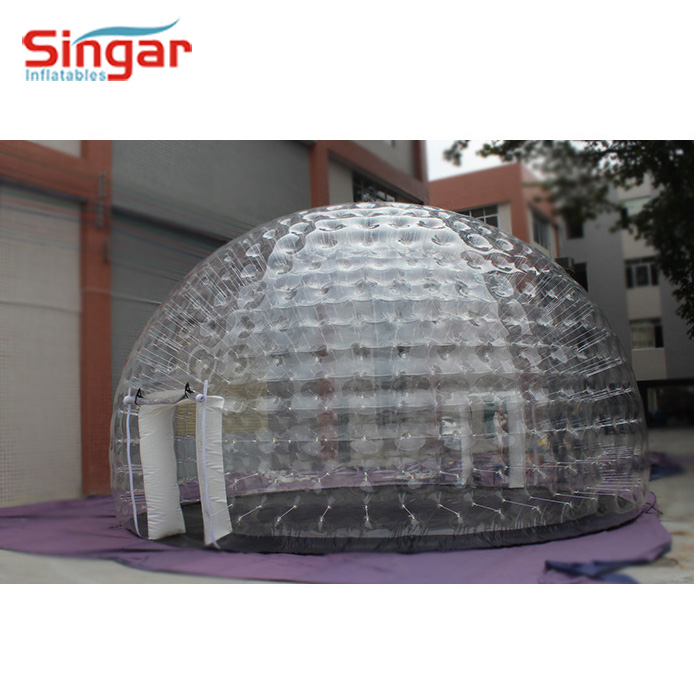 Inflatable Spray Paint Tent For Car,Inflatable Bubble Lodge Tent,Bubble  Tent - Buy Inflatable Spray Paint Tent,Inflatable Bubble Lodge Tent,Bubble
