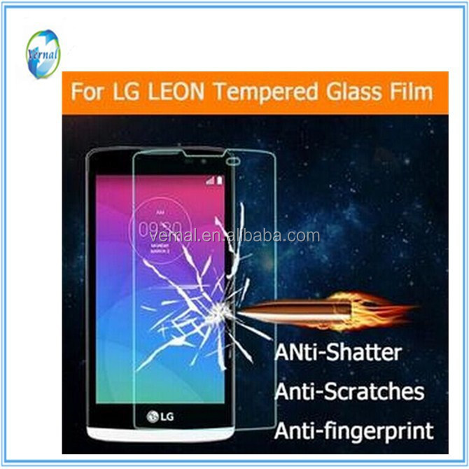 Tempered Glass Screen Protector For LG G Flex 2/LG Magna/G4C/LG PAD 8.0(V480)