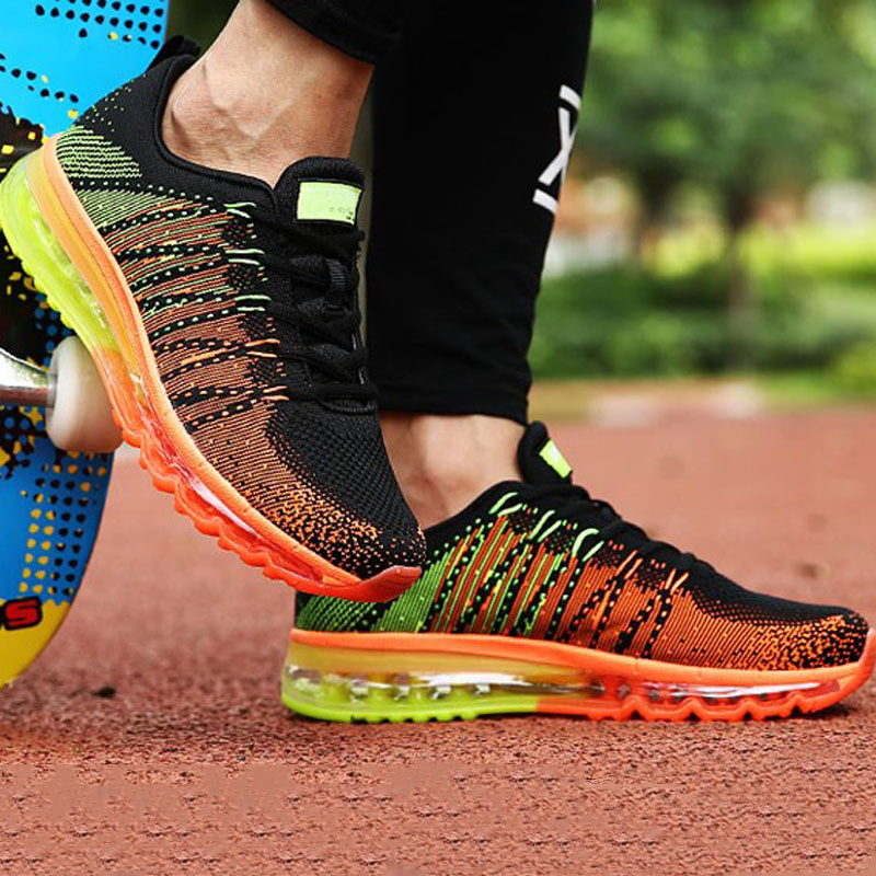 Air Cushion shoes for sport,hot-selling sport shoes,high ultra quality men shoes