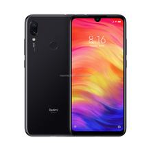 6.3 Inch Global Versie Mobiele Telefoon Snapdragon 660 Octa Core 48MP + 5MP Camera 4000 mAh Voor <span class=keywords><strong>Redmi</strong></span> <span class=keywords><strong>Note</strong></span> <span class=keywords><strong>7</strong></span>