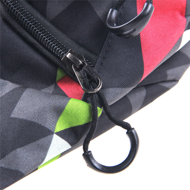 Osgoodway New Products Fashion Durable Wholesale Sport Waist Bag Fanny Pack for Outdoor Activity