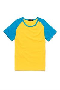 Top fashion trendy style factory price t-shirt from bangladesh