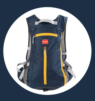 Bike Travel Camel Water Backpack Hydration Vest Wholesale, Waterproof 2L Light Hydrattion Pack Bag with Bladder