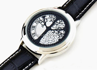 New quality watches, new degsiner lady watch, fashion watches made in china with touch led