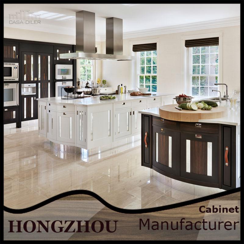 Kitchen Cabinet Furniture Factory