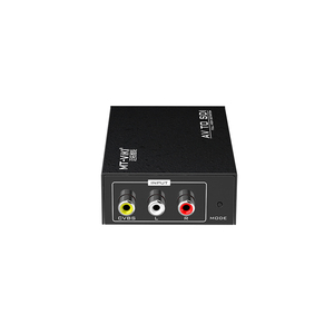 CCTV composite RCA CVBS video audio av to sdi converter