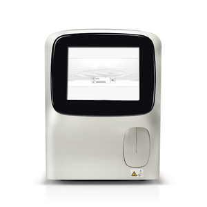 fully auto function of hematology analyzer manufacturer in japan