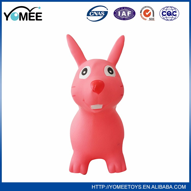 Wholesale Customized Good Quality Exercise Jumping Animal