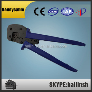 A2546B Haicable High Quality Solar Panel Repair Tool Solar Panel Pv Cable Hand Tools