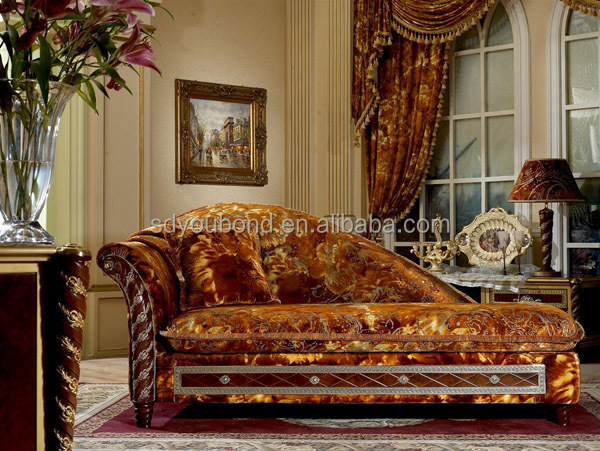 0026 Luxury Antique Bedroom Furniture Arabic Classic Style Home Furniture