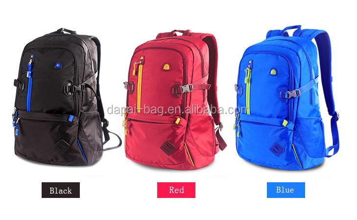 Black Waterproof Laptop Backpack Swiss Gear Laptop Backpack - Buy ...