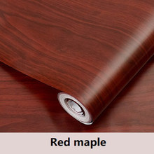 Новая виниловая самоклеющаяся декоративная пленка для гостиной, кухонный шкаф, мебель, водонепроницаемая контактная бумага(Китай)