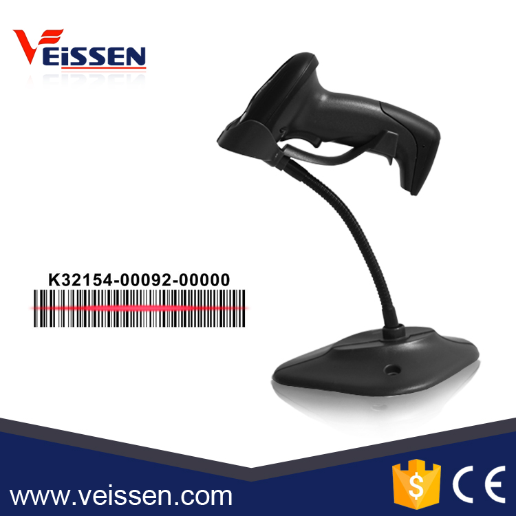 Widely used in supermarket barcode scanner with OEM/ODM services for Malaysia