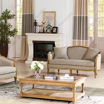 High Quality Contemporary And Cosy Living Room Upholstered 2 Seater Sofas Furniture