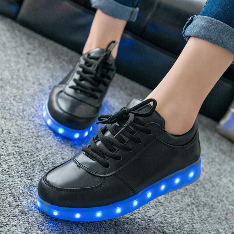Light Up Womens Shoes Sold In Canada