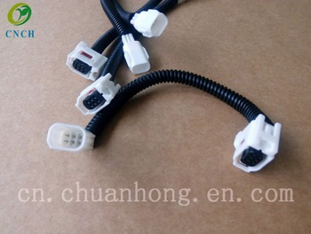 Cnch wiring harness adapter bmw e e series to use