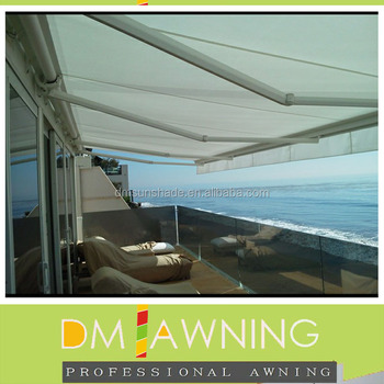 Strong And Heavy Duty Durable Retractable Awnings Buy Strong