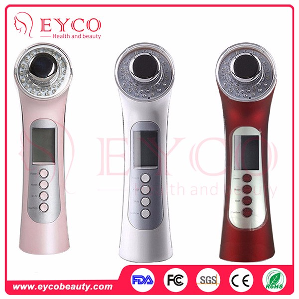 EYCO korean skin care products face skin care multifunction beauty device skin care reviews