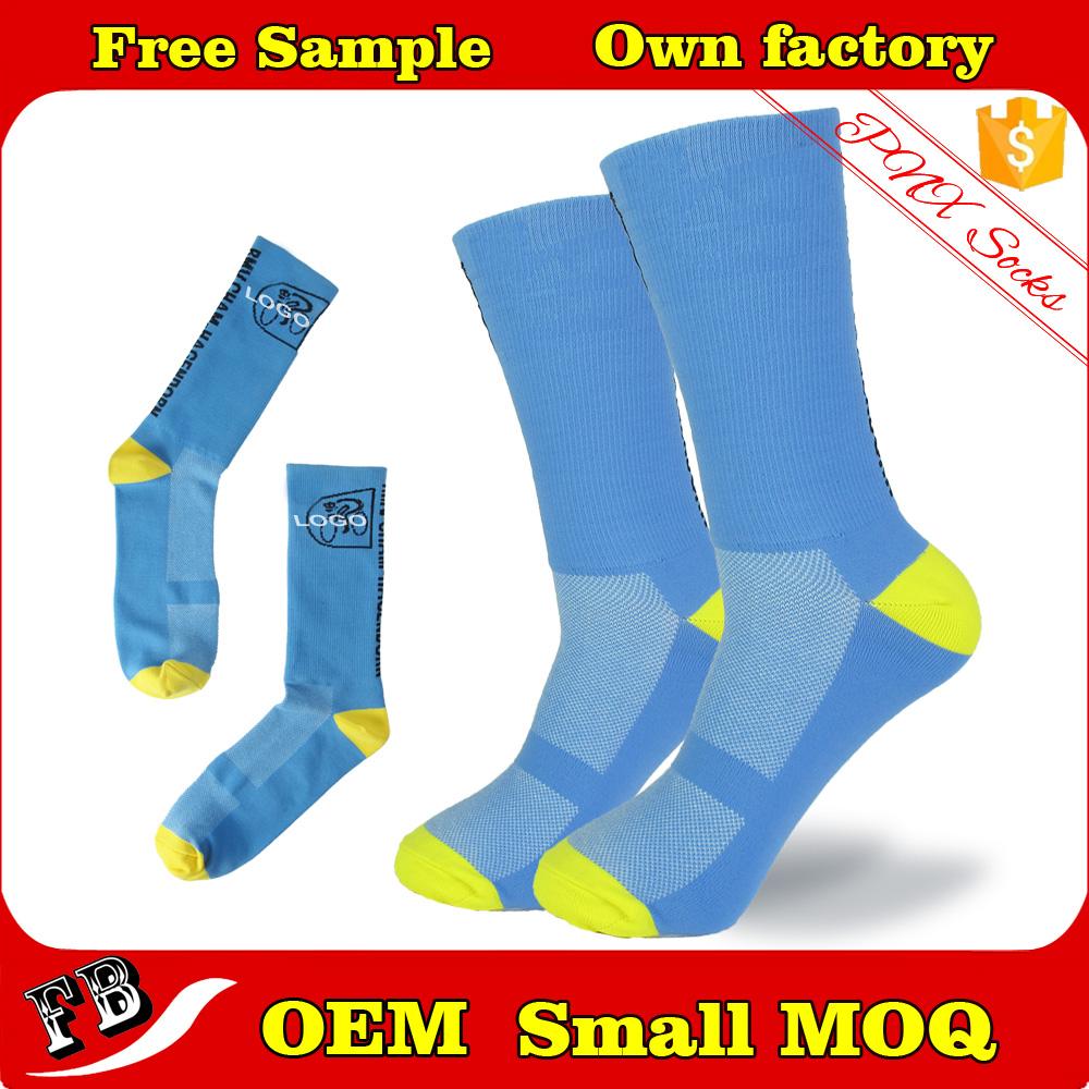 Custom Man High Quality Sport Socks Cycling Socks