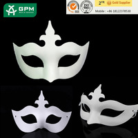 Professional old man mask with CE certificate