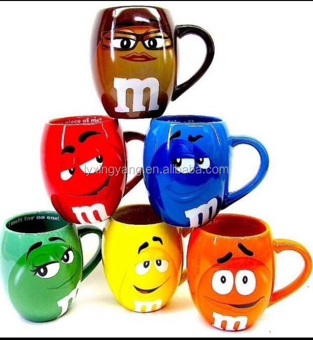 Promotional Couple Coffee Mug,M&m Mugs,Stackable Coffee Mugs - Buy  Promotional Coffee Mug,Decorative Coffee Mugs,Colorful Coffee Mugs Product  on ...