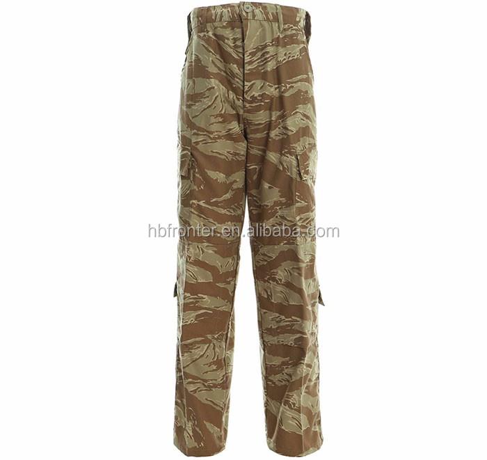 Wholesale China suppliers OEM/ODM military british dpm uniform ...