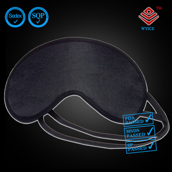 High quality sleep eye mask for men for sale