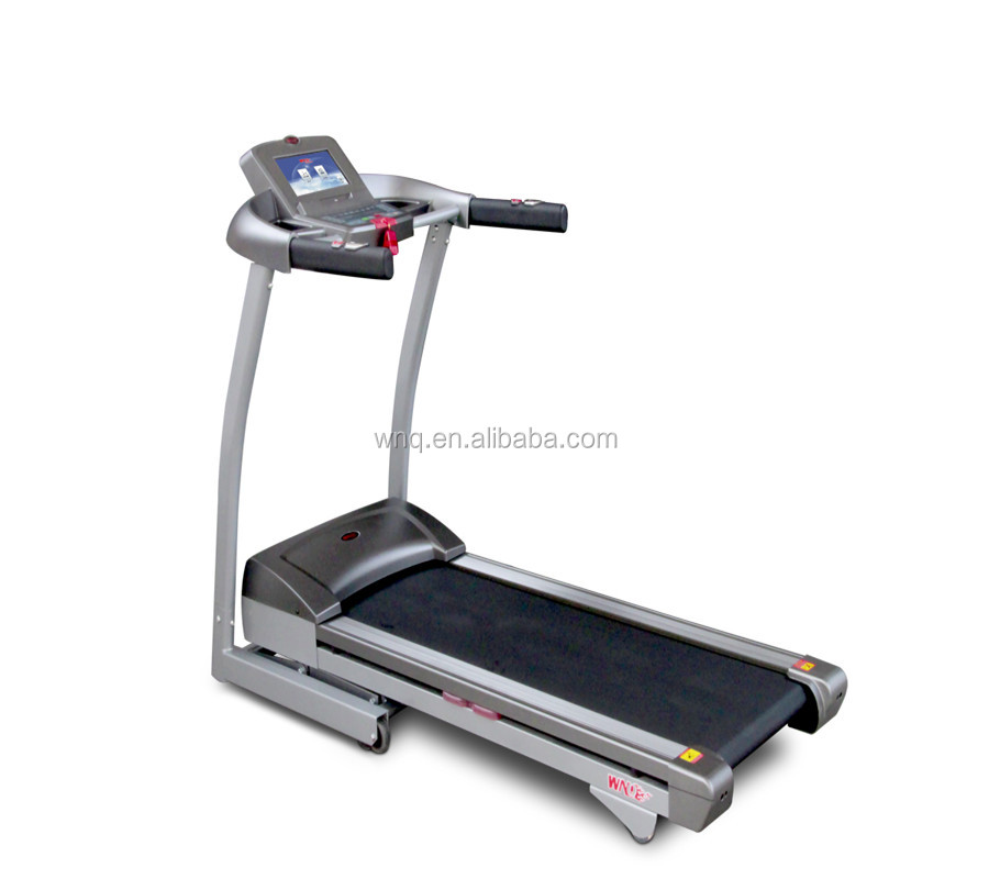 Home Use Motorized Treadmill with TV F1-5000M-TV