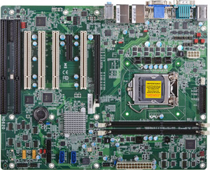 Brand new H81 with 2 ISA cpu mother board ISA motherboard