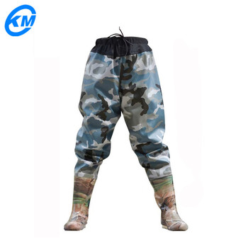 The most popular hunting waders with high quality
