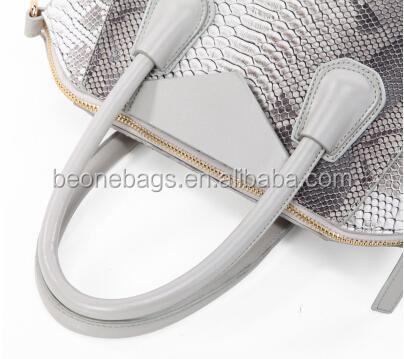 Alibaba India Brand Fashion Alligator Grain Lady Tote Bag China ...