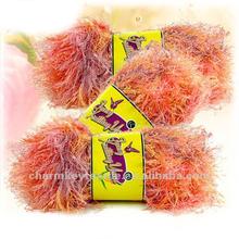 China Eyelash Yarn, China Eyelash Yarn Manufacturers and Suppliers